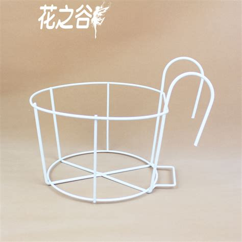 get cheap metal flower pot hangers aliexpress
