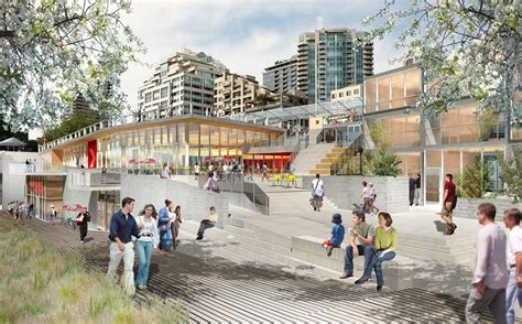 a place for all architecture and the fair society books seattle waterfront development news and photos page 16