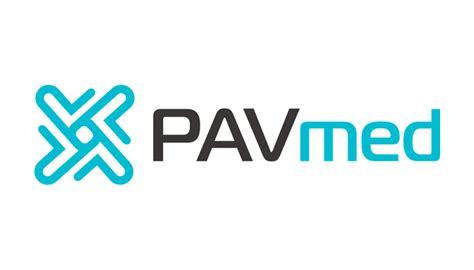 k portio pavmed to drop 510 k pursue de novo pathway for portio