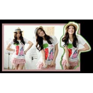 Harga Kaos Versace hf22 setelan carrot jual pakaian murah jual baju
