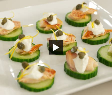 easy hors d oeuvres house home