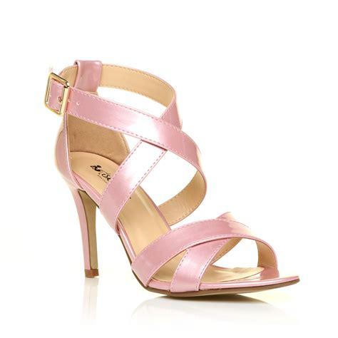 size 3 high heels womens peep toe stiletto heels high heel strappy