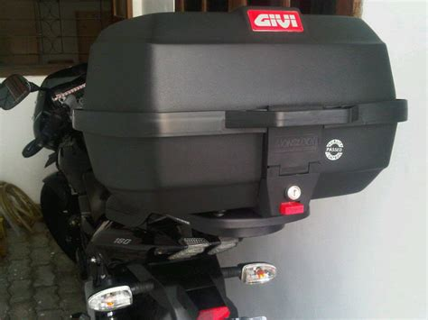 Diskon Box Motor Givi E20n jual box motor givi e20n hartbox