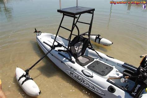boat accessories rogers kayak poling platform kayak fishing pinterest fish