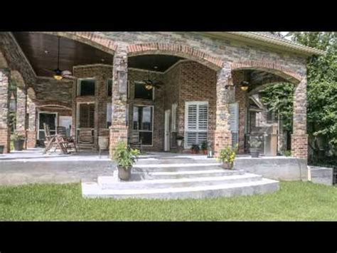 Patio Covers With Arches Arched Brick Patio Cover Doing What S Right Construction