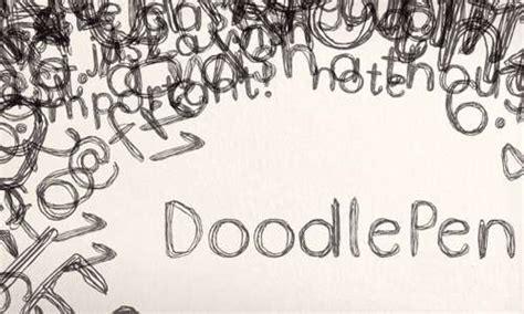 doodle pen fonts 20 captivating doodle fonts freakify