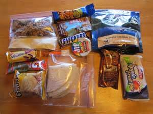 ultralight backpacking meal plan day 5 into the wild pinterest days in backpacking and