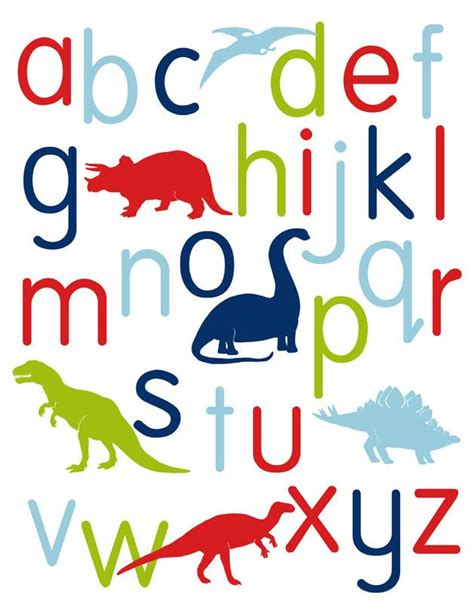 printable dinosaur alphabet search results for printable alphabet letters calendar