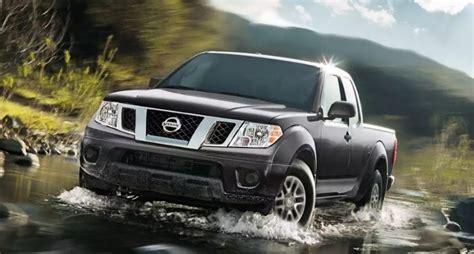 2020 Nissan Frontier Interior by 2020 Nissan Frontier Specs Interior Price