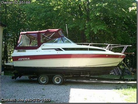 imperial boat listings