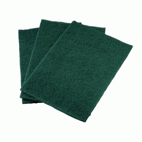 Scouring Pad green scouring pads 10 pkg m2
