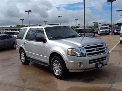 sell used 2011 ford expedition 4wd 4dr xlt in tulsa oklahoma united states
