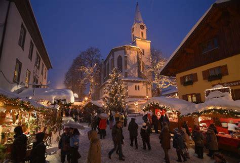 Christmas Room Decoration events in bad hindelang bavarian christmas market