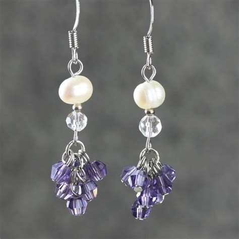Handmade Earring Patterns - image gallery handmade earring designs