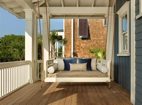 vintage porch swings charleston style and design photos tropical porch