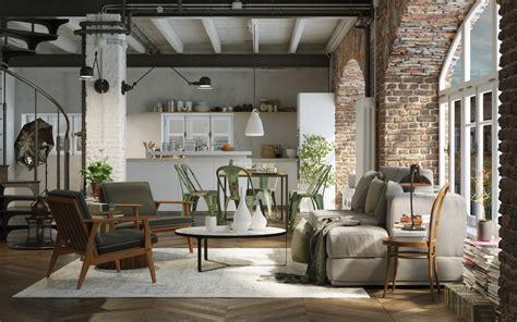 Decoration Style Industriel by D 233 Coration D Int 233 Rieure Le Style Industriel