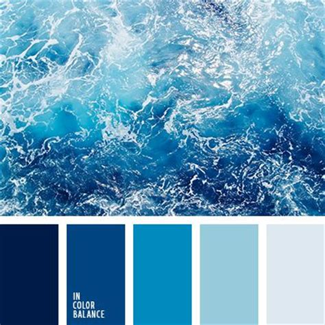 colour combination with blue 25 best ideas about blue color schemes on pinterest la