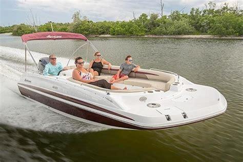 hurricane boats price list hurricane sundeck sport 201 ob boats for sale boats