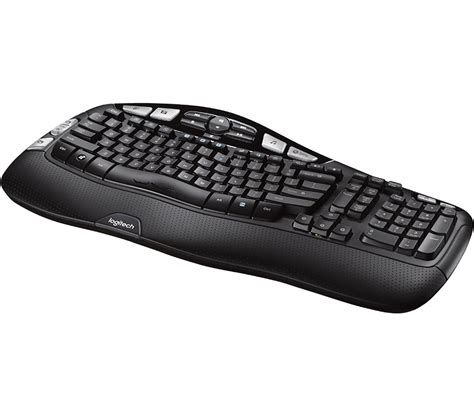 Wireless Keyboard K350 logitech wireless keyboard k350 en us