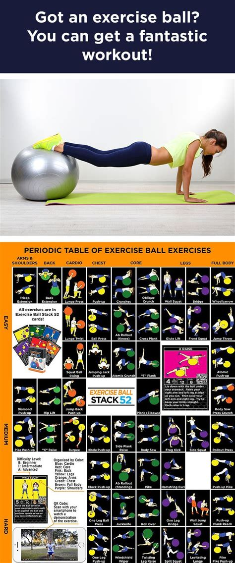 1000 ideas about swiss exercises on fitness exercises stability
