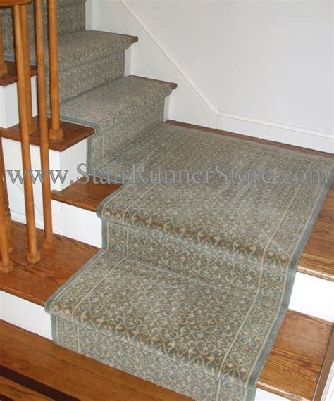 stair landing rug stair runner landing installations traditional staircase new york by the stair runner