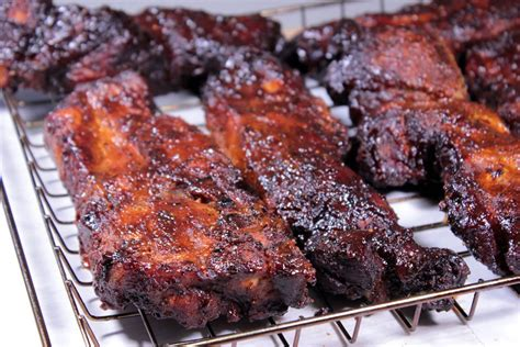 smoked country style pork ribs recipe smoked pork country style ribs newsletter