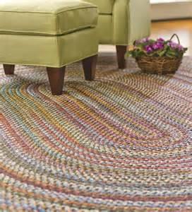 wool braided rugs usa made rugs plow hearth