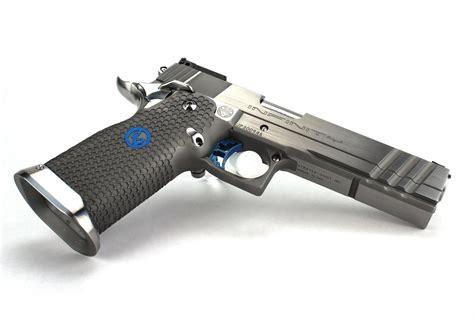 infinity gun infinity firearms infinity svi custom stack wide