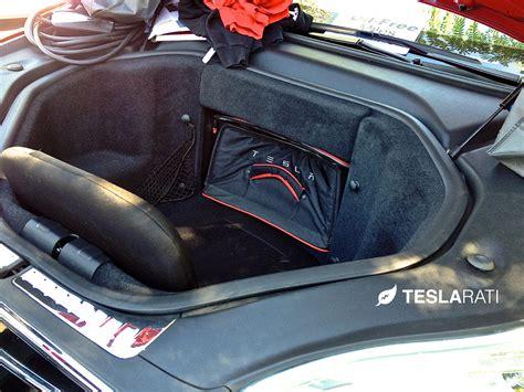 Tesla Model X Frunk Tesla Model X Frunk Wallpaper 1280x960 40199