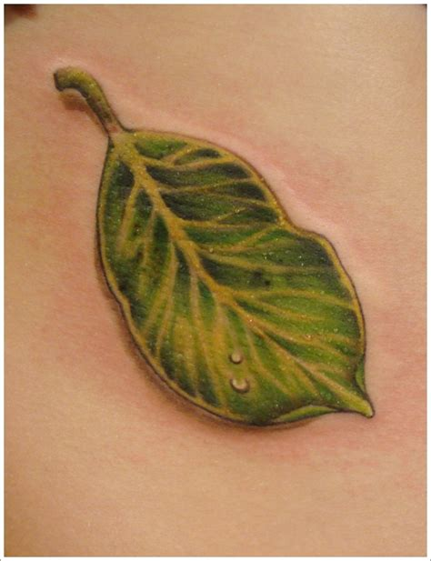 tattoo leaves simple beautiful leaf tattoo designs weed leaf tattoos pot leaf