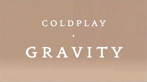 coldplay gravity coldplay gravity acoustic cover youtube
