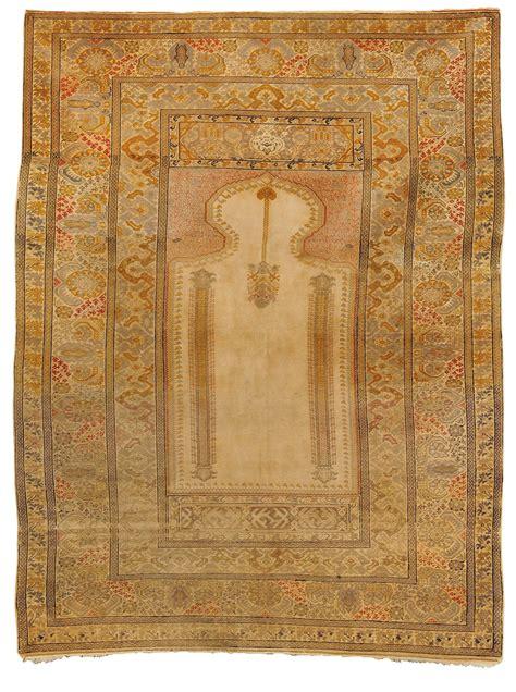 tappeto anatolico tappeto anatolico koum kapi a preghiera inizio xx secolo