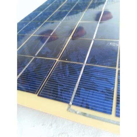 mini epoxy solar panel polycrystalline  mm