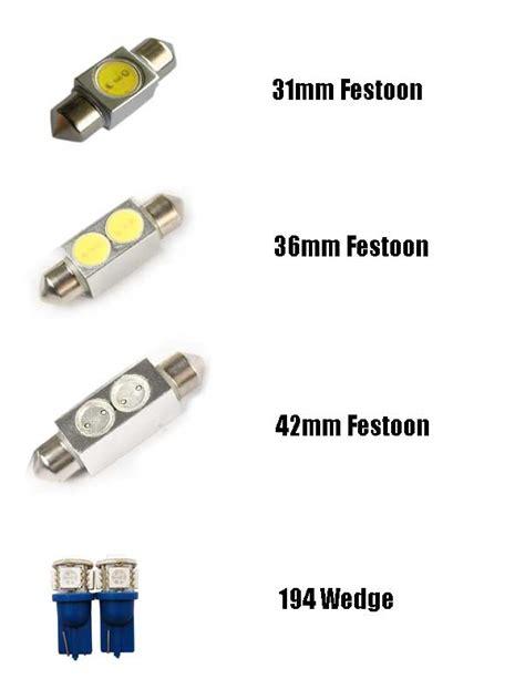led car bulbs   interior