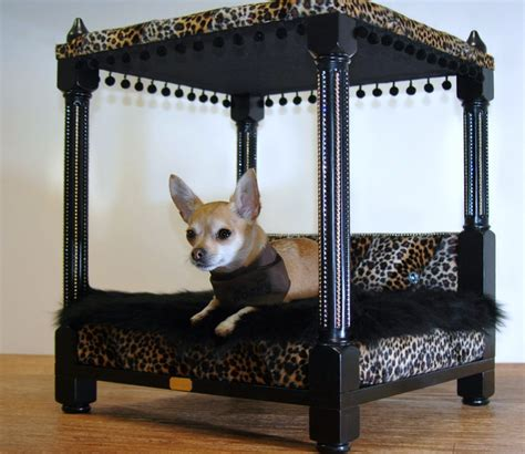 girl dog beds 16 designer s luxurious canine beds which can be higher