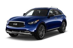 2017 infiniti qx70 reviews and rating motor trend