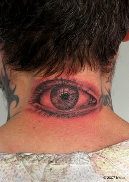 red eye tattoo eye tattoos page 2