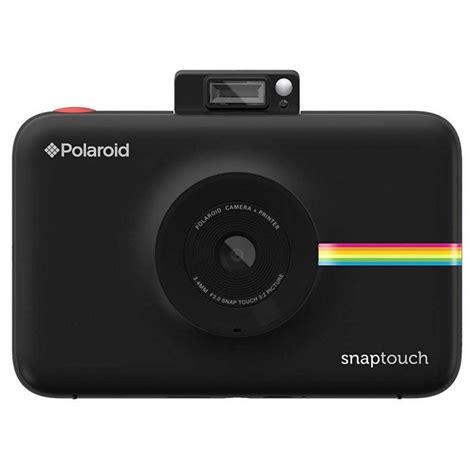 polaroid instant print digital polaroid snap touch instant print digital black