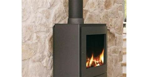 Martin Gas Fireplace by Nestor Martin R45 Direct Vent Gas Stove By Nestor Martin
