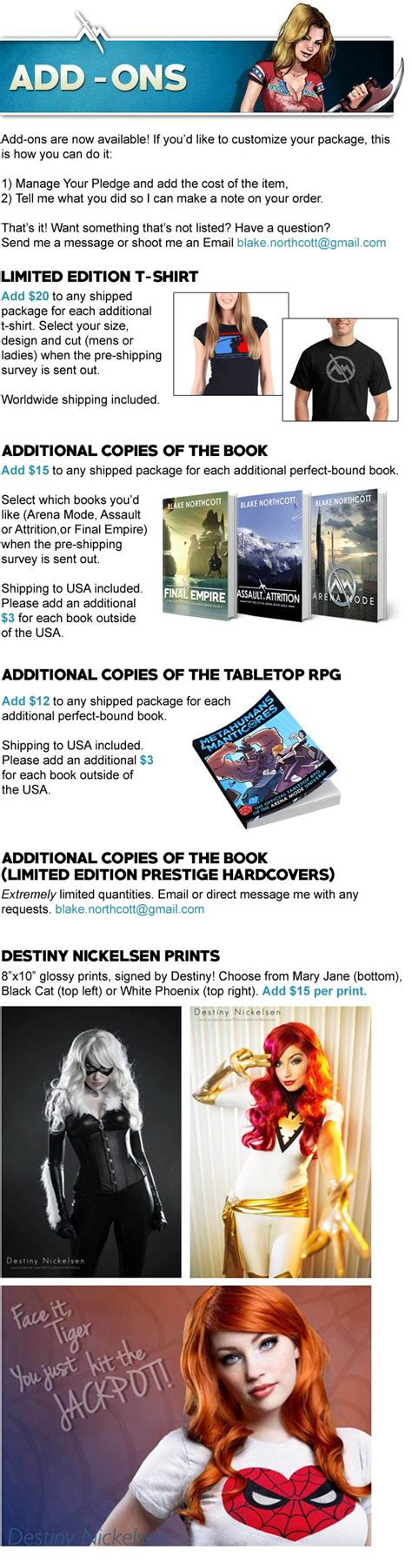 the final empire collectors final empire the complete arena mode book series by blake northcott kickstarter
