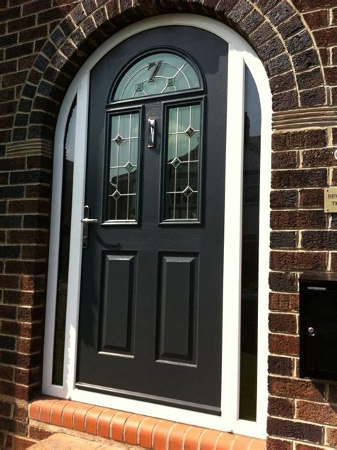 Arch Front Door Best 25 Arched Doors Ideas On Arched Front Door Stained Front Door And Front Door