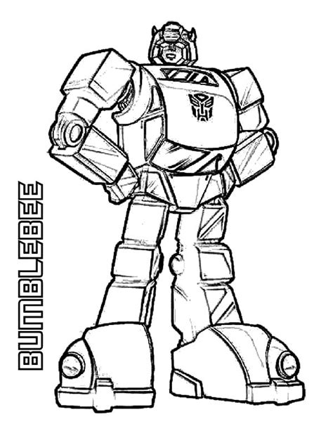 bumblebee car coloring page transformers bumblebee car coloring coloring pages