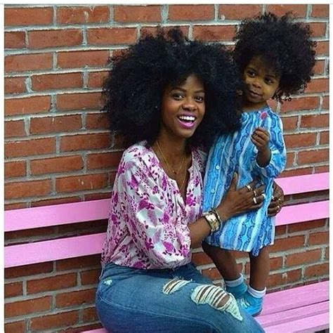 hairstyles for black moms mommy and me black hair information community