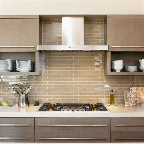 kitchens with glass tile backsplash kitchen backsplash ideas tile backsplash ideas glasses the glass and cabinets