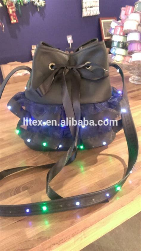 wearable battery operated lights battery operated sewable led light for clothes buy