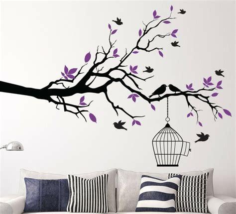 vinilos pared salon vinilos para pared para decorar vuestros interiores