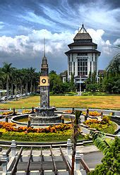 universitas brawijaya wikipedia bahasa indonesia