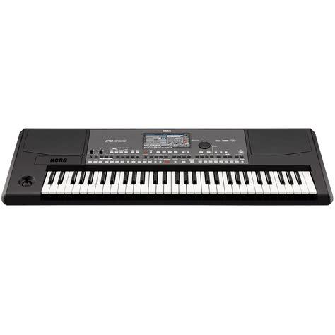 Alat Musik Keyboard Korg Korg Pa600 171 Keyboard