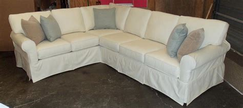 Sectional Sofa Slip Covers by Barnett Furniture Rowe Furniture Masquerade Slipcover