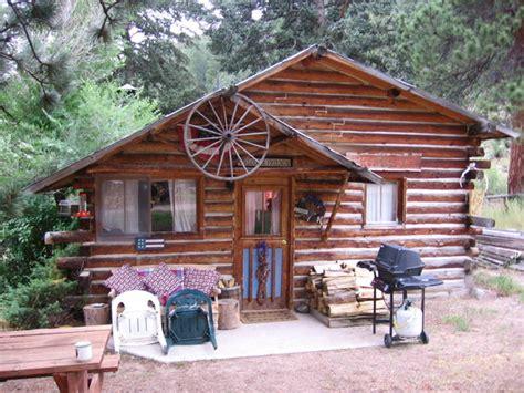 Cabin Rentals Near Denver Colorado by Sagewood Cabins Buena Vista Co Cground Reviews